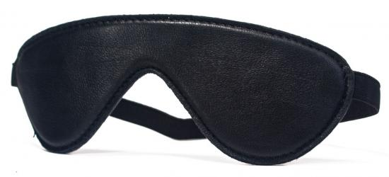 Blindfold Lamb Leather