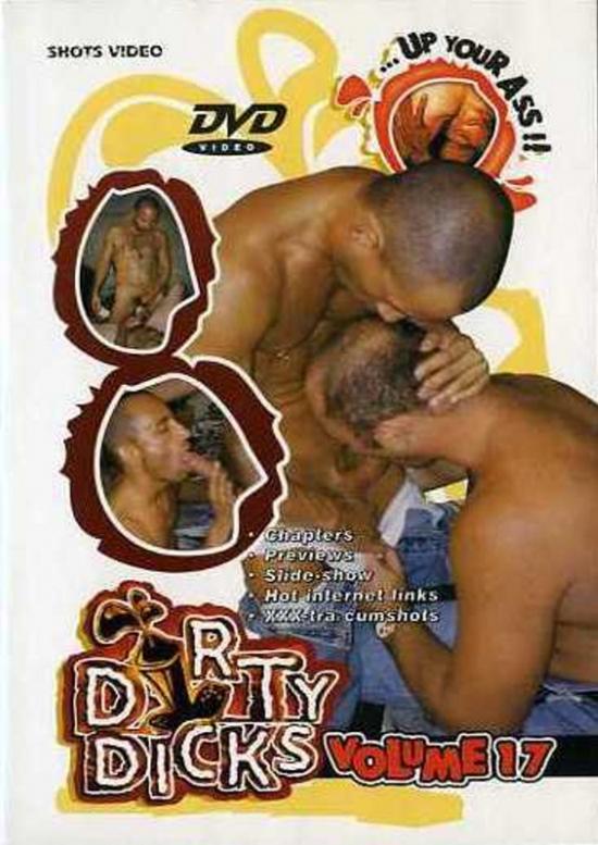 Gay -Dirty Dicks vol 17