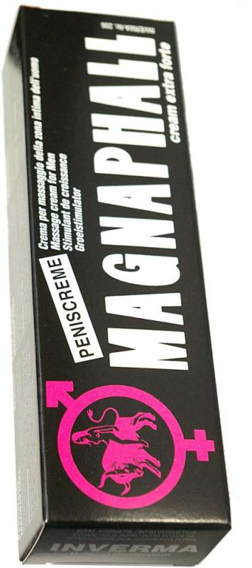 Magnaphall Cream,45 ML (cs)