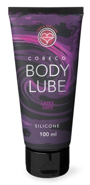 Lubrikační gel Cobeco Body Lube Silicone 100 ml