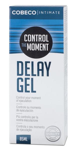Delay Gel Men 85 ml