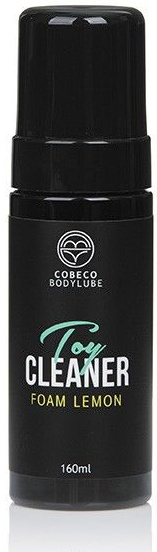 Cobeco Toy Cleaner Lemon 160ml