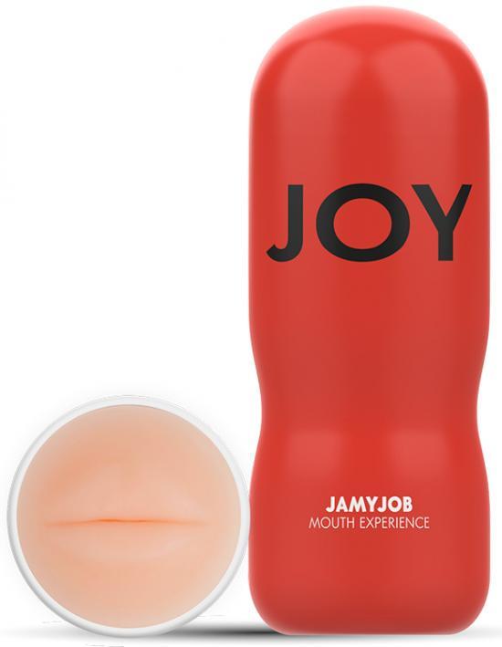 Jamyjob Mouth Power Masturbator