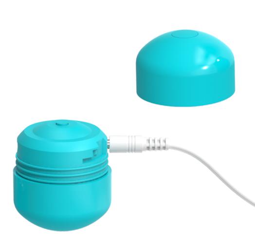 Cute Bullet Powerfull Recargeable USB