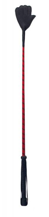 Devil Sticks HAND CROP 26 inch černý