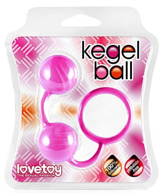 LoveToy Kegel Ball