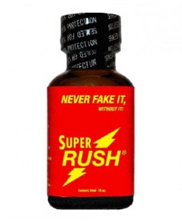 Super Rush 24ml