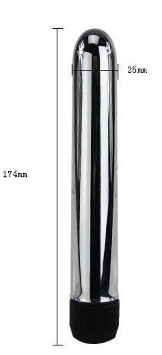 Vibe Electroplate-vibrátor