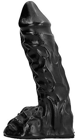 All Black 23cm