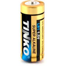 Baterie TINKO LR1- Alkalická baterie