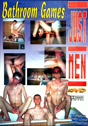 JUST MEN - BATHROOM