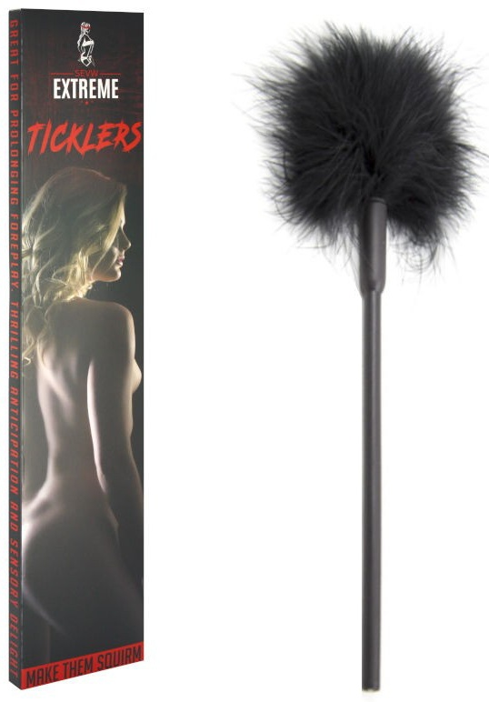 Black Tickler