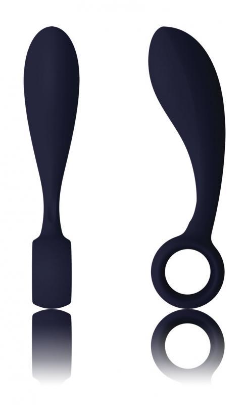 Anální dildo pro muže Lelo Bob,12 cm