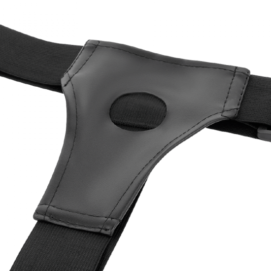 Attraction Blake Strap-On Hollow Extender