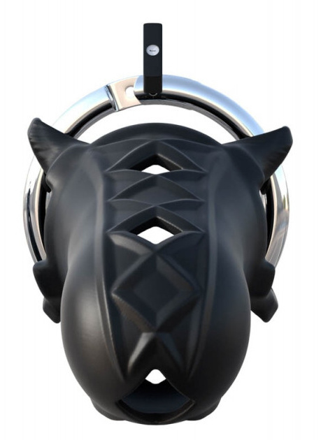 Fantasy C-Ringz Extreme Cock Blocker