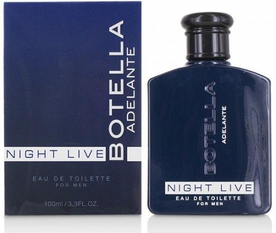Cobeco Night Live For Men 100ml