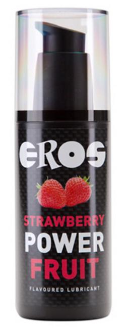 EROS Strawberry Power Fruit 125 ml