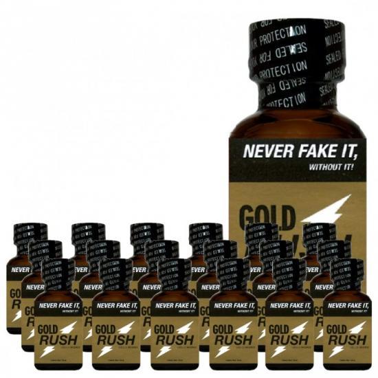 Gold Rush 24ml