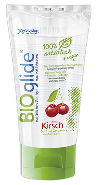 BIOglide jahoda -80 ml