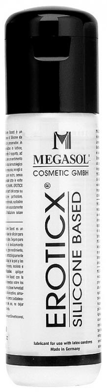 Eroticx Silicone Based 100ml