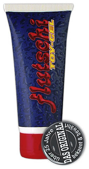 Flutschi gel,50 ml