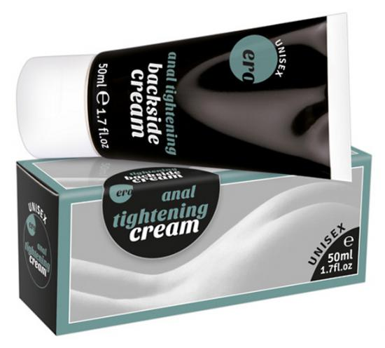 Anal Tightening Cream