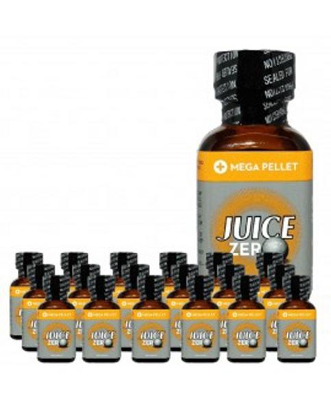 Poppers Juice Zero 24ml