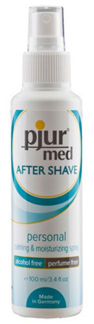 Pjur After Shave 100 ml