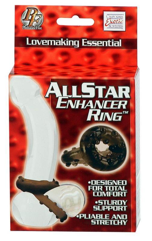 ALL STAR ENHANCER RING