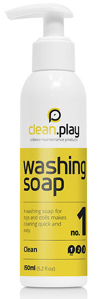 Cleanplay Washing Soap 150ml