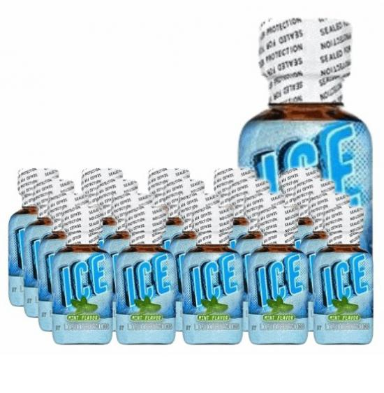 Ice Mint 24ml Poppers