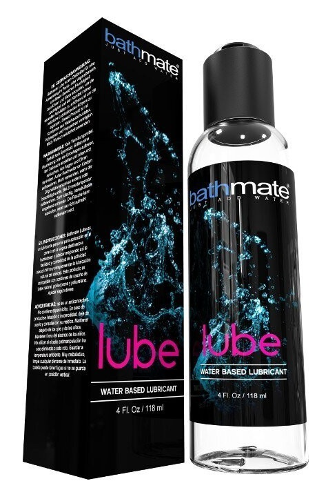 Bathmate Lube 100ml