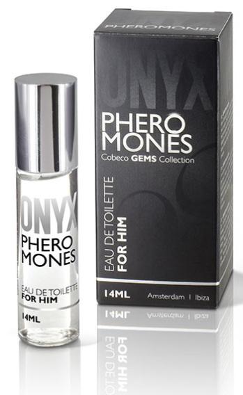 Onyx Pheromones Toilette men 14 ml