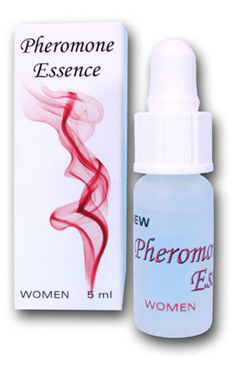 Pheromon Essence 7.5 ml woman