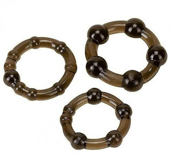 Cockring ultra Soft S/M