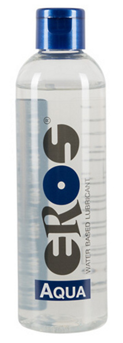Eros Aqua v láhvi 250 ml