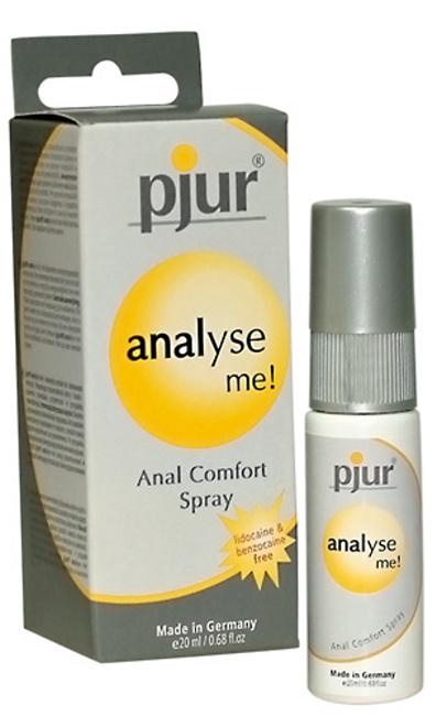 Pjur Analyse Me! - 20 ml