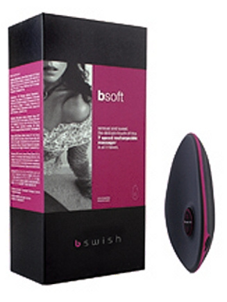 B Swish bsoft black fuchsia