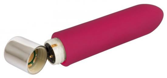 Lust Mini Vibrator Berry