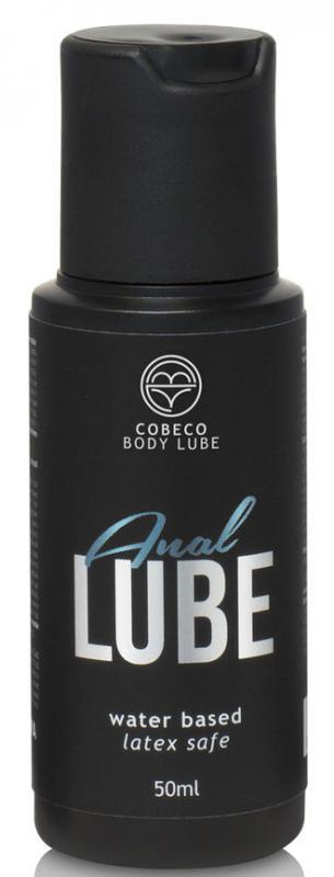 Cbl Cobeco Anal Lubel 50ml