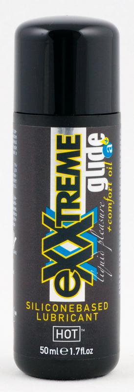 Hot Extreme silikonový gel 50ml