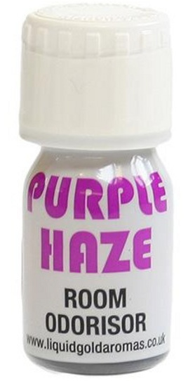 Poppers Purple Haze 10ml