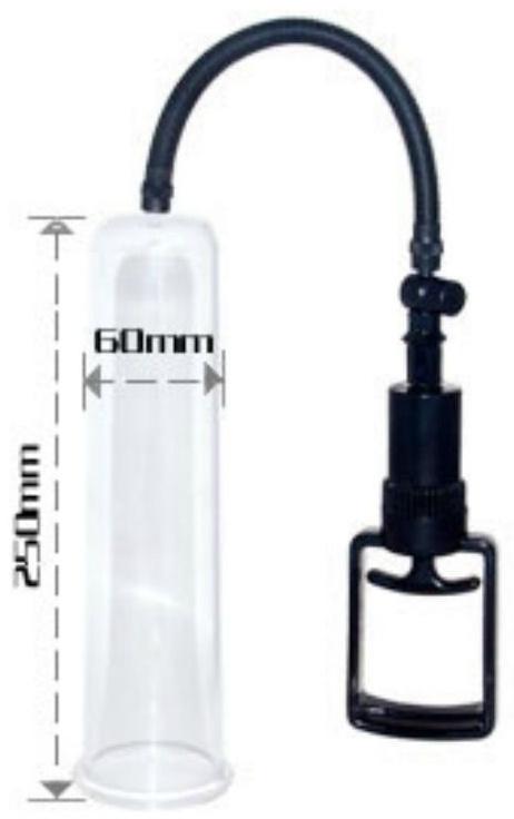 Penis Enlargement Penis Vacuum Systém