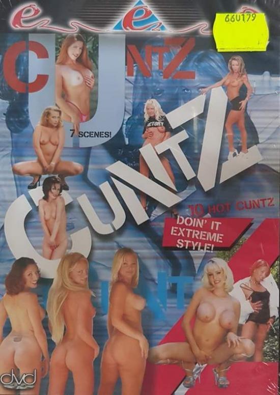 i./Originál erotické DVD