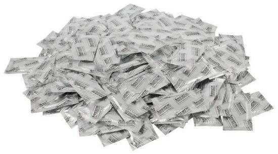 Kondomy Secura Red 50ks