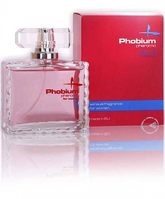 Feromonový parfém Phobium pro ženy 100ml