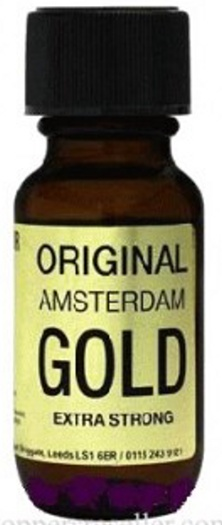 Poppers Amsterdam Original 25ml