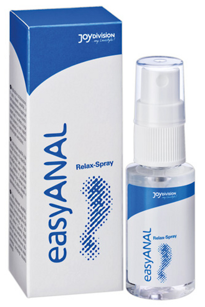 easyANAL Relax Spray 30 ml