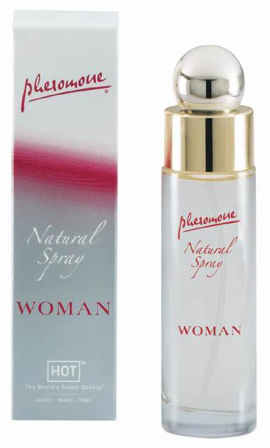 Hot Woman Natural Spray 45 ml