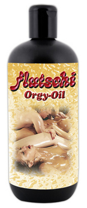 Flutschi Orgy Oil 500 ml